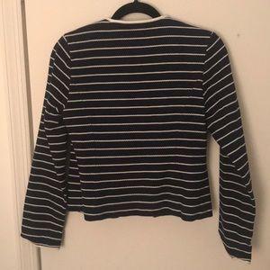 Vineyard Vines Jackets & Coats - Vineyard Vines Striped Jacket